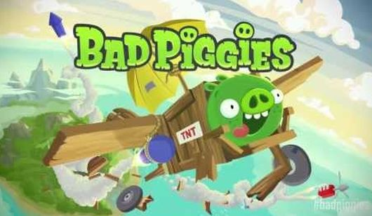 Portabliss Bad Piggies iOS