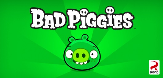 Angry Birds' 'Bad Piggies' get their own game on Sept 27