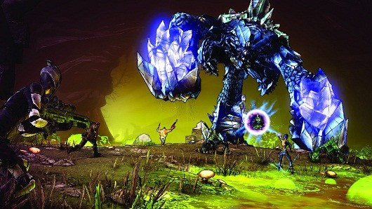 Borderlands 2 regionlocked in Russia, Russian gamers speak out