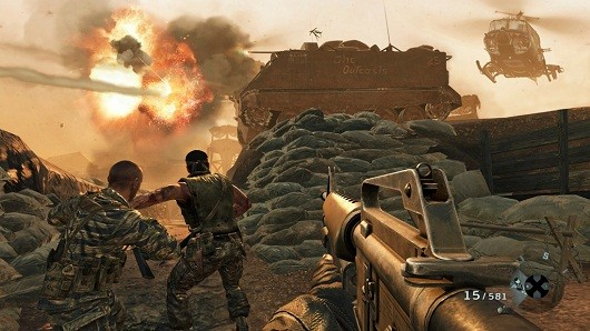 Black Ops takes down Mac on September 27