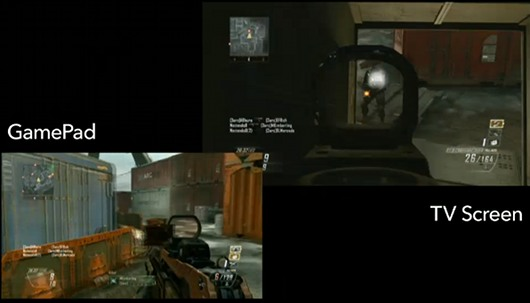 Call of Duty Black Ops 2 confirmed for Wii U update exclusive features
