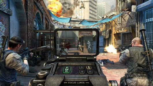 How Black Ops 2 handles 'Prestige,' adds levels to Combat Training, and focuses on Party Games