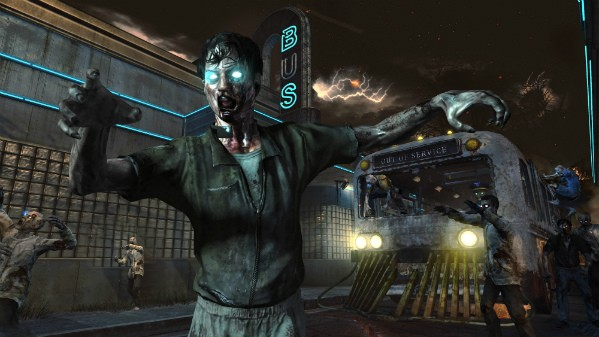 Everything we know about zombies in Call of Duty Black Ops 2