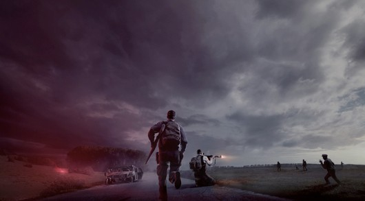 DayZ alpha build to drop in December