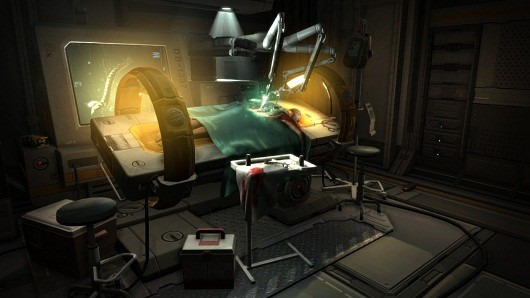 Deus Ex HR gets the Deal of the Week treatment