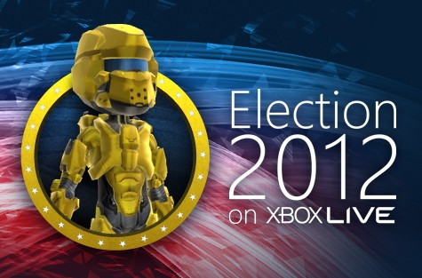 Watch politics and get Halo 4 Avatar armor