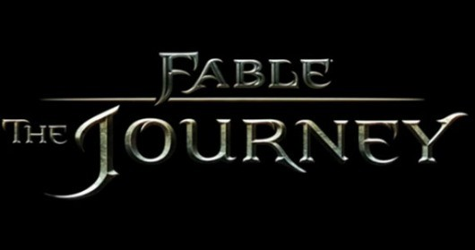 Fable The Journey tries to convince you with gamers it's convinced