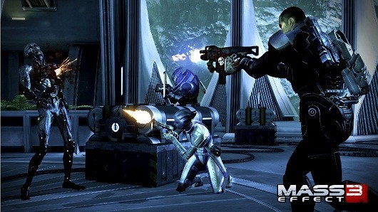 BioWare GM outlines new Mass Effect, original games after upheaval