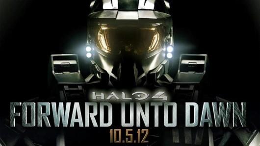 Latest Halo 4 Forward Unto Dawn trailer lectures us on Earth