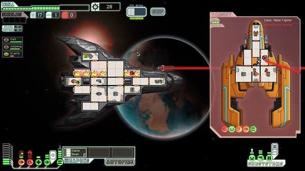 The Joystiq Indie Pitch: FTL: Faster than Light