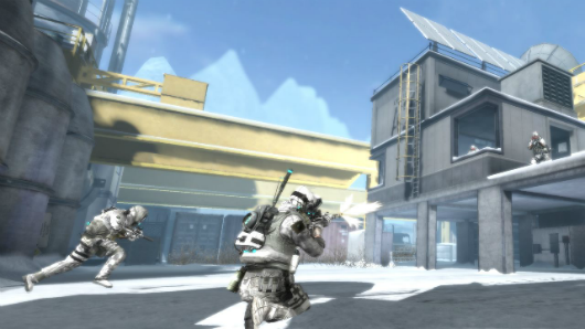 Ghost Recon Online gets 'Arctic' pack September 12