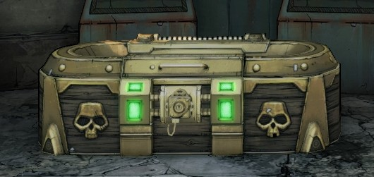Gearbox reveals the secret of Borderlands 2's 'Golden Keys'
