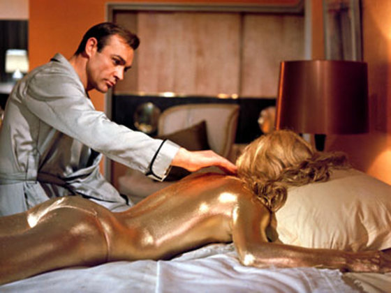 007 Legends points with its Goldfinger, expects Mr Bond to die