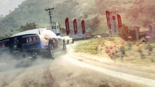 Grid 2 for Wii U isn't being ruled out, says Codemasters