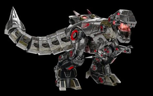 Transformers Fall of Cybertron adds dinobot DLC to multiplayer next week
