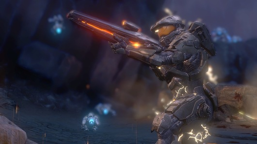 Halo 4 review: Our new Chief Operating Officer