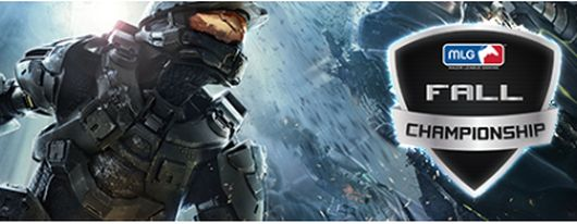 Major League Gaming holding a prerelease Halo 4 tournament in Dallas, TX
