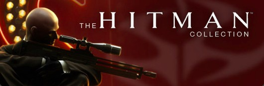Killer deal on Hitman Collection on Steam