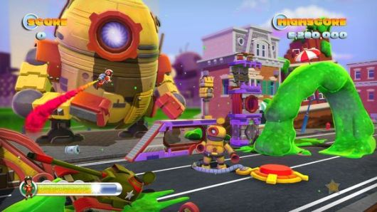 Joe Danger 2 jetsets to PSN, 10 hours extra content