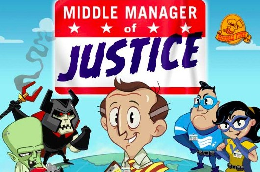 Middle Manager of Justice approved for free iOS procuration [update: pulled]