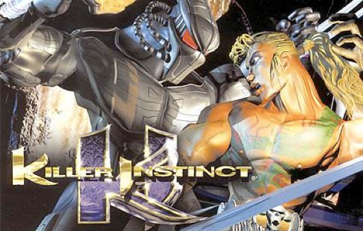 Microsoft renews Killer Instinct trademark