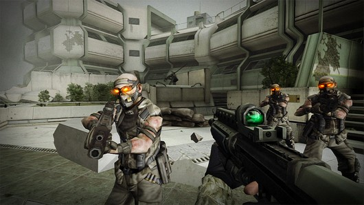 Killzone HD coming as standalone for $15 on PSN