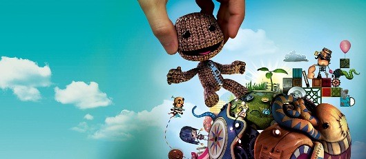 LittleBigPlanet Vita's street date is lifted and carried away