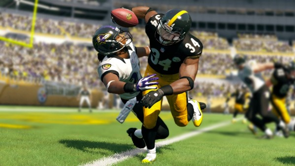 Amazon Gold Box deals kick off with Madden
