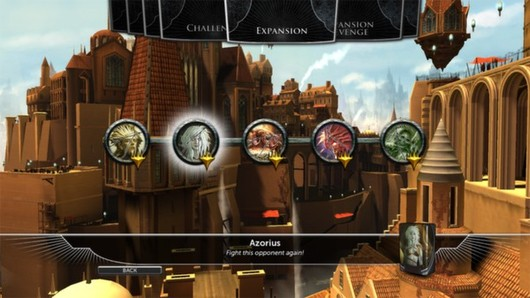 Duels of the Planeswalkers 2013's first DLC decks now available