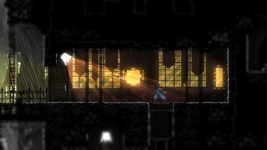 Mark of the Ninja creeps onto Steam October 16