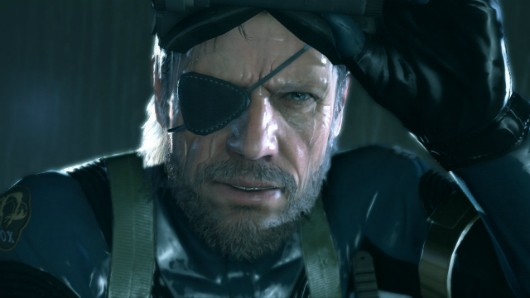 Metal Gear Solid Ground Zeroes brings back basebuilding
