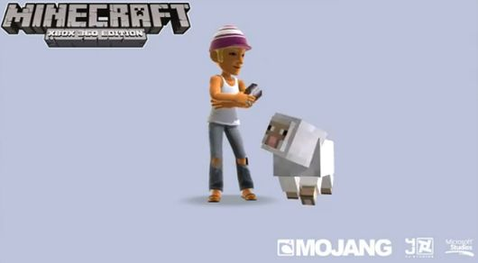 Minecraft's next update previewed on Mojang
