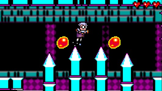 Mutant Mudds giving extra PC levels to 3DS for free, devs working on Wii U stuff