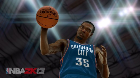 PSA NBA 2K13 demo shoots onto XBLM & PSN today