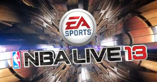 NBA Live 13 delayed