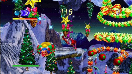 Nights HD includes Christmas Nights, arrives October 2 on PSN and October 5 on XBLA