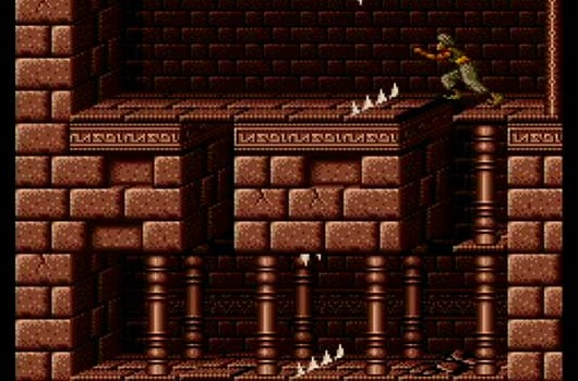 NintendoWare Weekly Prince of Persia