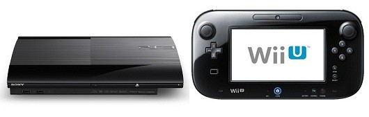 PS3 slimultra 4000 challenges Wii U memory philosophy EU, US disparity explained
