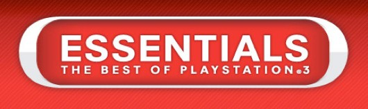 PS3 Essentials coming to PSN Europe