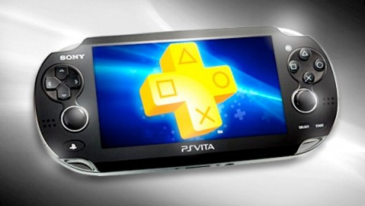 PlayStation Plus comes to PS Vita in November Update