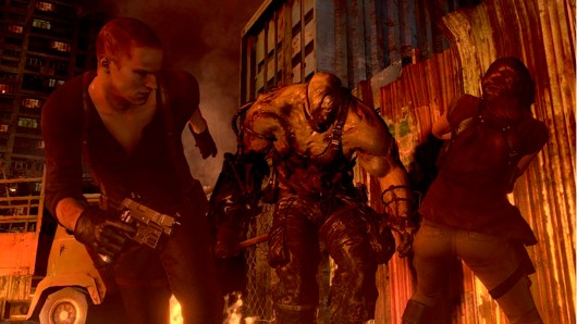 Resident Evil 6 demo comes to PSNXBLM September 18