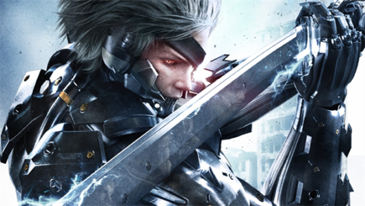 Metal Gear Rising Xbox 360 version cancelled in Japan