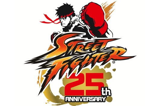 Street Fighter 25th Anniversary World Series Tournament coming to Europe