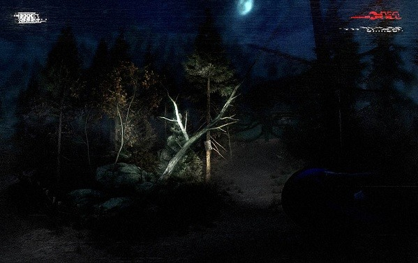 First screens of Slender The Arrival show fear in highdef