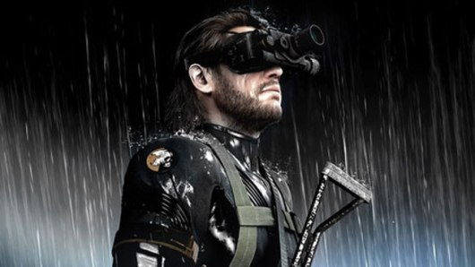 Metal Gear Solid Ground Zeroes features daynight cycles