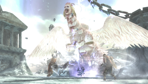 Soul Sacrifice, and the tale of the Plantomancer on hold