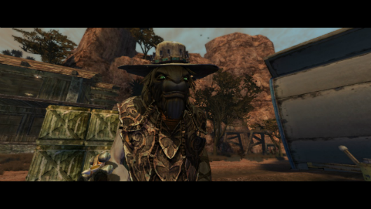 Oddworld Stranger's Wrath HD now on PC via Steam, discounted along with Oddboxx collection