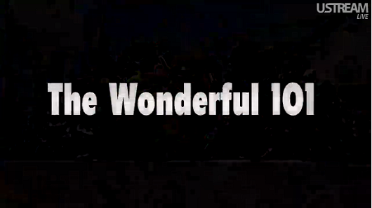 'The Wonderful 101' coming to Wii U from  Platinum Games