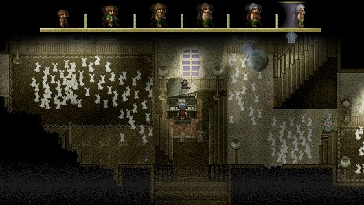 PSA To the Moon is on Steam to make your Sunday dreams come true