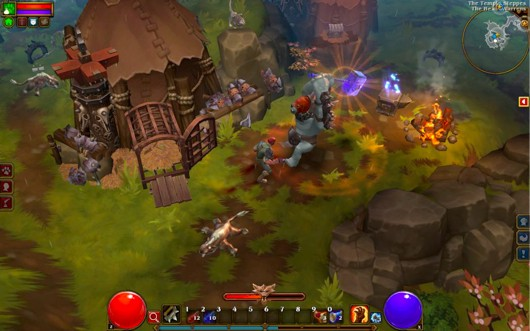 Metareview Torchlight 2